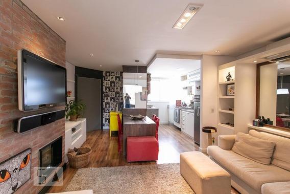 Apartamento Para Aluguel - Partenon, 1 Quarto, 52 - 893015107