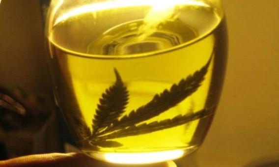 Aceite De Cnb 30ml