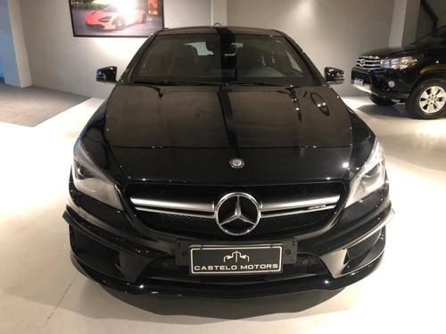 Imagem 1 de 9 de Mercedes-benz Cla 45 Amg 2.0 16v Turbocharged Gasolina 4p