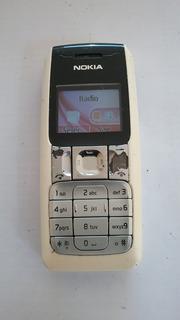 Celular Nokia 2310 Rm 189 Operadora Claro Funcionando Ok