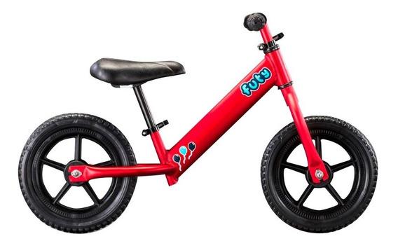 Bicicleta Futura Futy Alloy Rodado 12 Nene