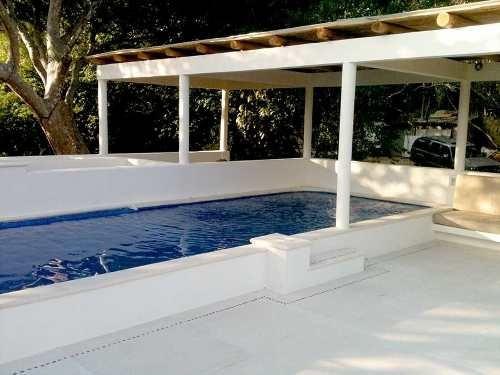 Cad Villa Diamante Casa 7. Preventa. Alberca. Vista Al Mar