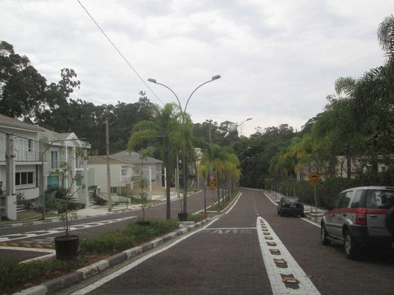 Terreno Em Condomínio Reserva Da Cantareira, Rua Fechada - 170-im377912