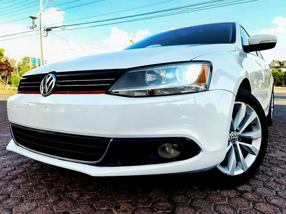 Volkswagen Jetta 2.5 Comfortline 2012