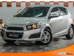 Chevrolet Sonic Hb Lt 1.6 16v 2013