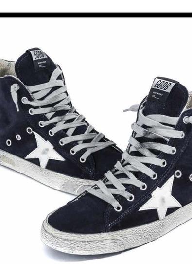Tênis Sneaker Ggdb 027