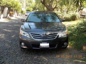 Toyota Camry 2011 4p Xle Aut V6 A/a Ee Q/c Piel. Checalo !!!