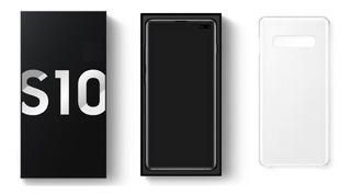 Celular Samsung Galaxy S10 128gb Prism White
