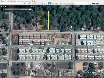 Area, Chacara 3.303m² (asfalto) Parque Das Nações