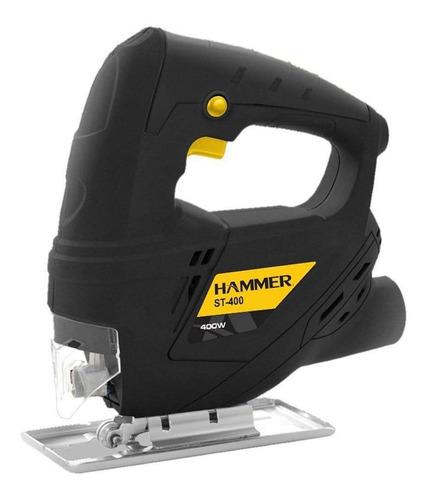 Serra Tico Tico 400 Watts - Hammer - St400
