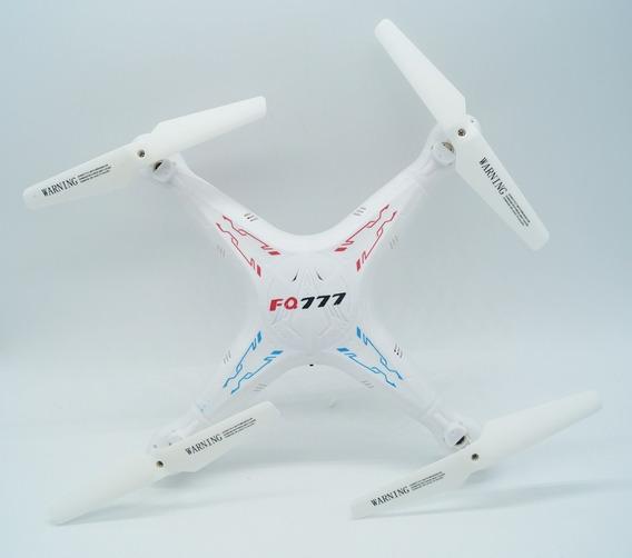 Drone Fq777 X5c 2.4g 4ch 6 Eixos Melhor Que Syma X5c