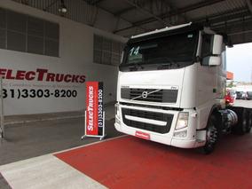 Volvo Fh12 460 6x2 = R440 = Axor 2544