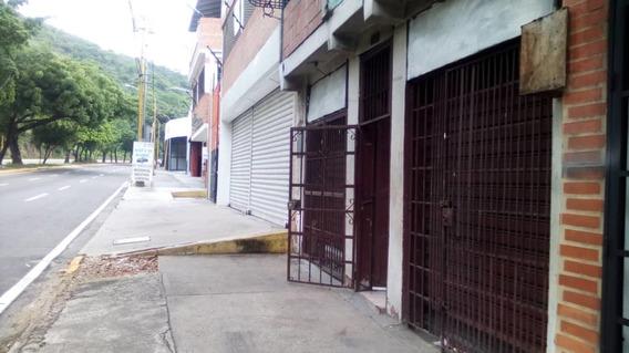 Casa Comercial En Venta Av. Fernando Figueredo Juan Herrera