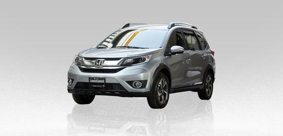 Honda Br-v Prime 1.5l 2019 Plata 5 Puertas