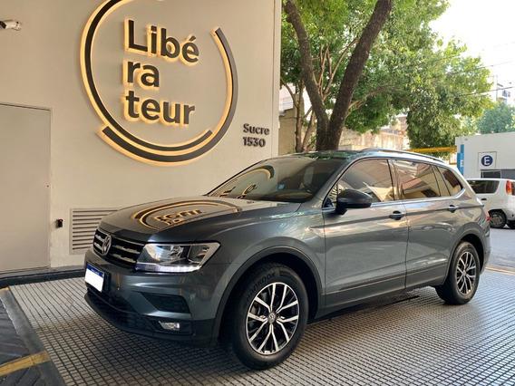 Volkswagen Tiguan All Space 2018 Impecable Estado!!