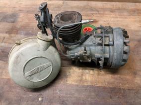 Velosolex Motor Liquido