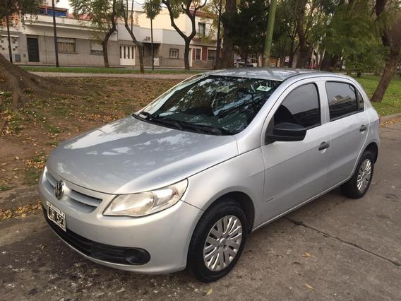 Volkswagen Gol Trend 2012 Pack 2 Muy Buen Estado !!!!