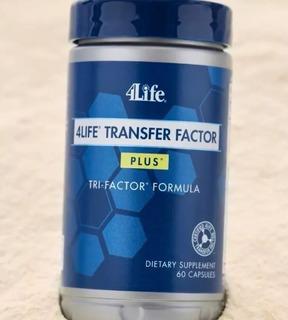 4life Transfer Factor Plus Original! - Nuevo ! Directo Usa