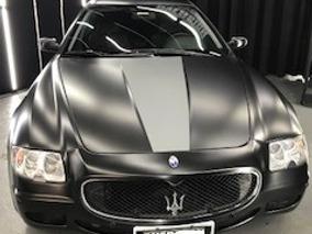 Maserati Quattroporte 4.2 32v Sport 430cv,