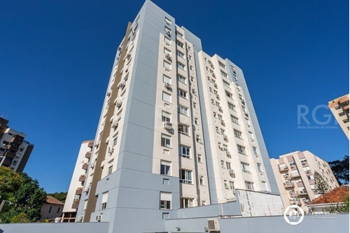 Apartamento Em Menino Deus Com 2 Dormitórios - Ca4812