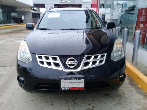 Nissan Rogue 5p Advance Sl L4/2.5 Aut