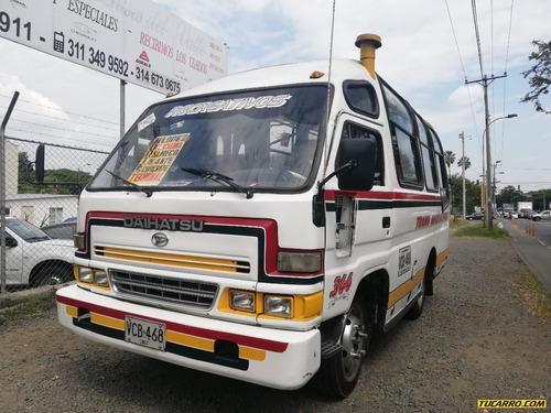 Imagen 1 de 6 de Daihatsu Delta