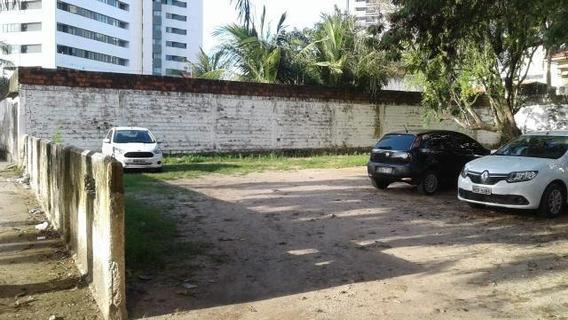 Terreno Em Boa Viagem, Recife/pe De 0m² Para Locação R$ 5.000,00/mes - Te280163
