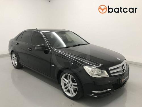 Imagem 1 de 15 de Mercedes-benz C 180 1.8 Cgi Classic 16v Gasolina 4p