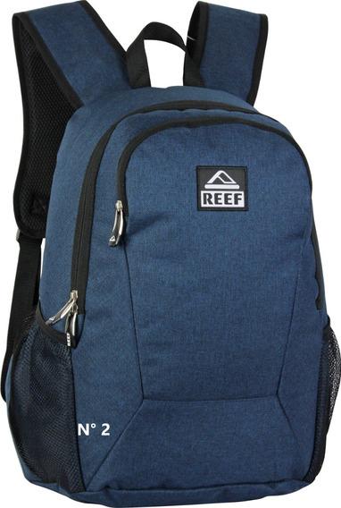 Mochila Reef Rf-752 Porta Notebook Urbanas 100% Originales.