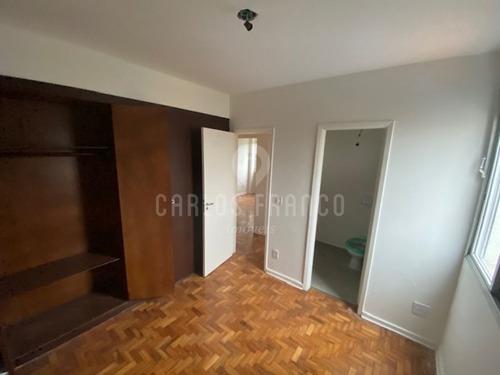 Imagem 1 de 15 de Imóvel 3 Dormitórios Sendo 1 Suíte No Cambuci - Cf66008