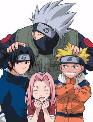 Naruto Dublado Classico Toda Saga Todos Episodios Série Full