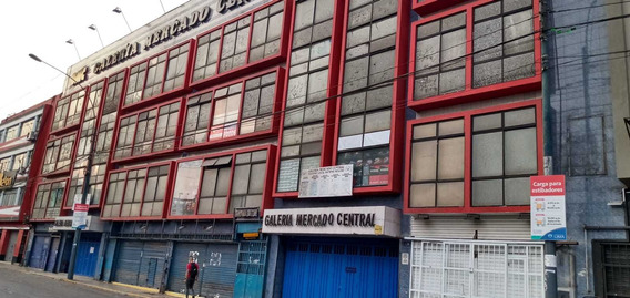 Stand Comercial De 5m2 En Galeria Mercado Central 950soles