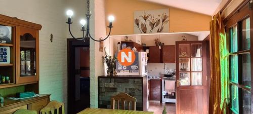 Casa En Bo. Cordoba, 3 Dormitorios *- Ref: 217786