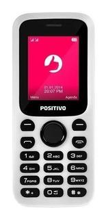 Celular Simples Positivo P25 Dual Sim Tela 1.8 Camera Oferta
