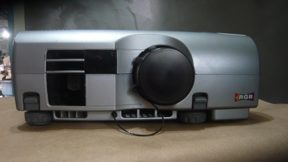 Projetor Datashow Mitsubishi Sl 1u