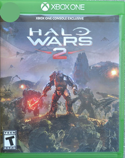 Halo Wars 2 Xbox One Infinity Games