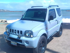 Chevrolet Jimny 3 Ptas. 4x4 - Sincronico
