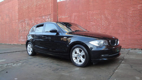 Bmw 120i Nafta Impecable + 130000 Km
