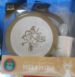 Set Melanina Duende Magico