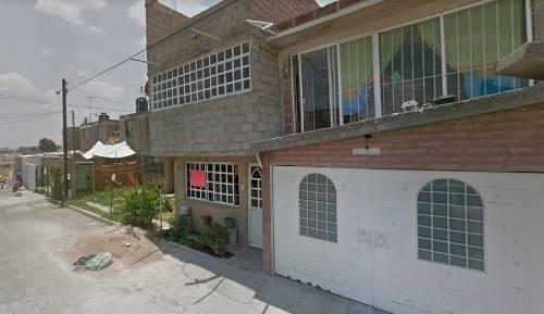 Kg Casa En Remate Bancario, Ehecatl Ecatepec De Morelos