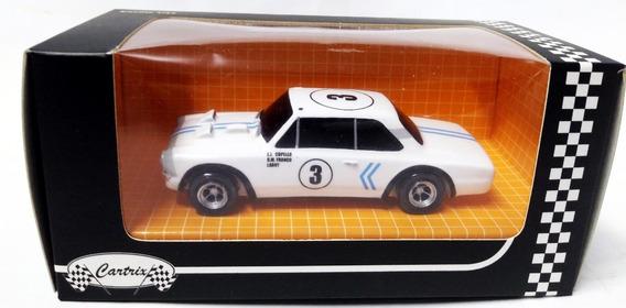 Torino #3 Nürburgring 84hs 1969 - 1/43 Cartrix No Rueda