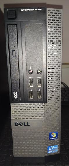 Dell Optiplex 9010 Core I7 E 8gb De Memória