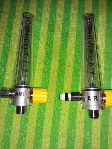Imagen 1 de 1 de Flujimetro De Aire Comprimido