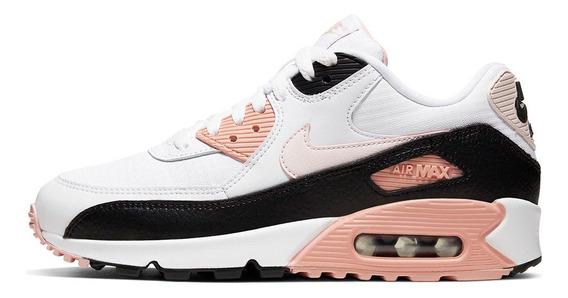 Zapatillas Nike Air Max 90 Mujer 6095