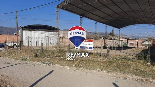 Imagen 1 de 7 de Terreno + Venta + Zona Tavella + 353 M2