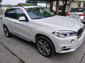 Bmw X5 3.0 Xdrive35ia Excellence At 306hp