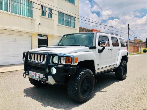 Hummer H3 Alpha Premium Luxury 4x4