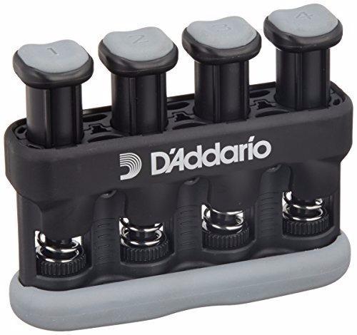 Exercitador Mão Varigrip Pega Firme Daddario Guitarra