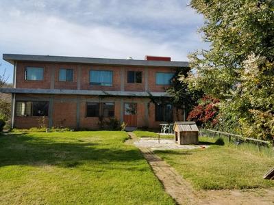 Casa De 5 Recamaras Con Closet Y 3 Baños Completos