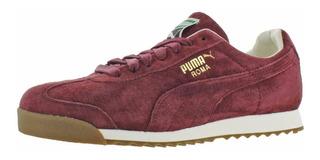 Zapatillas Puma Roma Basic Cabernet 42.5 Nuevas Envío Gratis